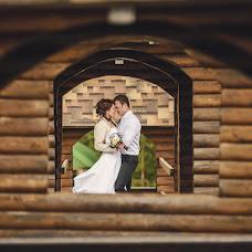 Wedding photographer Denis Suslov (suslovphoto). Photo of 19.11.2014