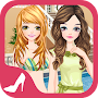 Californian Girls 2 - dress up