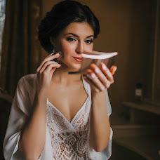 Wedding photographer Svetlana Muromskaya (Sr2412). Photo of 26.06.2017