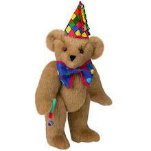 Photo: Celebration Bear