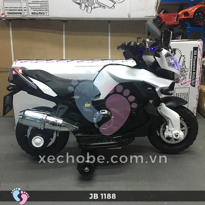 Xe mô tô điện trẻ em JB-1188 4