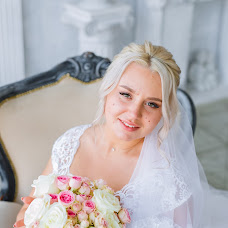 Wedding photographer Evgeniya Aseeva (JaneAusten). Photo of 10.11.2018