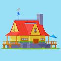 Build a new city icon