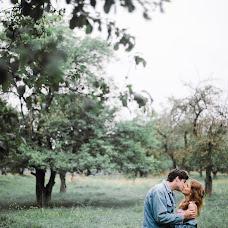 Wedding photographer Anya Volk (WabiBon-Bon). Photo of 08.12.2017