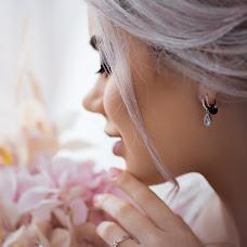 Wedding photographer Irina Bakhareva (IrinaBakhareva). Photo of 01.06.2018