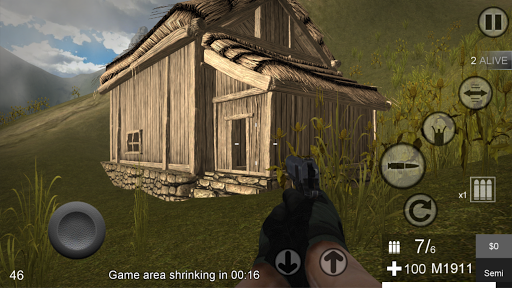 Yet Another Battle Royale (YABR) 0.5.4 {cheat|hack|gameplay|apk mod|resources generator} 4