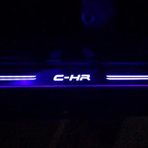C-HR NGX50 のカスタム事例画像 バドさん(羽球魂)さんの2019年01月07日22:57の投稿