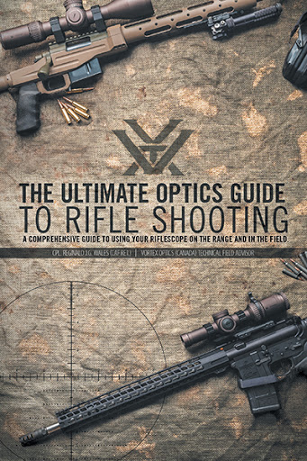 The Ultimate Optics Guide to Rifle Shooting cover