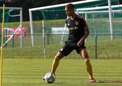🎥 Belgisch jeugdinternational scoort heerlijk doelpunt voor U23 van Norwich