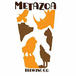 Logo for Metazoa Brewing Co.