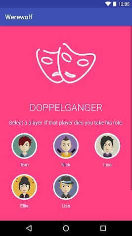 Werewolf Pro Screenshot