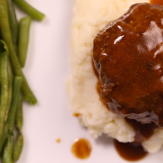 Salisbury Steak Brown Gravy Recipes