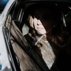 Wedding photographer Katya Trush (Katskazka). Photo of 16.04.2017
