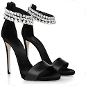 High Heel Design icon