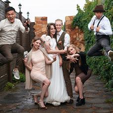 Wedding photographer Aleksandr Skripnikov (AlexandrSkr). Photo of 17.07.2017