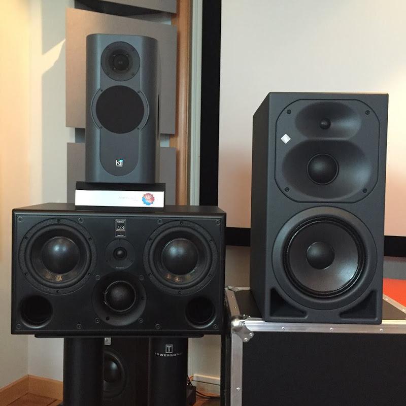 Dare to compare - top studio monitors