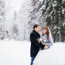 Wedding photographer Valeriy Koncevoy (Vanlav). Photo of 31.01.2016