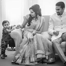 Wedding photographer Manish Chauhan (candidweddingst). Photo of 28.09.2015