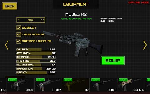 Zombie Defense 2: Episodes v1.99 (Mod Ammo/Med Kits/Grenades)