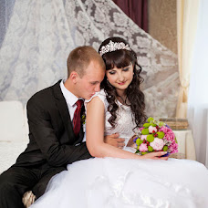 Wedding photographer Anastasiya Shevchuk (Kiccy17). Photo of 17.07.2014