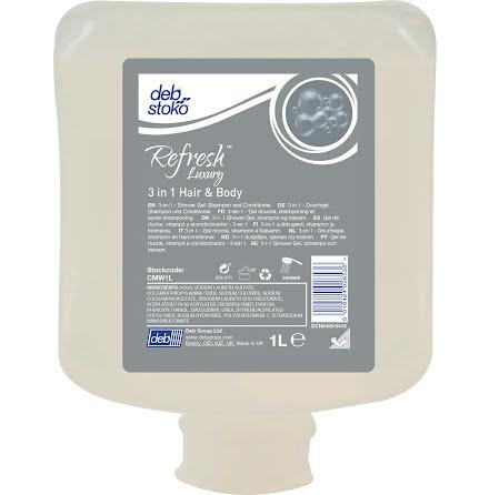 Refresh Luxury 3-1 Hair&Body1L