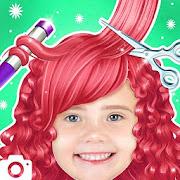 Crazy Hair Salon Game