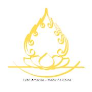 Auriculoterapia - Loto Amarillo