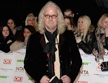 Sir Billy Connolly making TV return