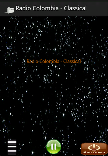 Radio Colombia - Classical