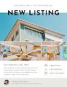 Sunny Lane Listing - Infographic item