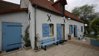 maison à Saint-Forgeot (71)
