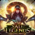 Sale of Legends APK