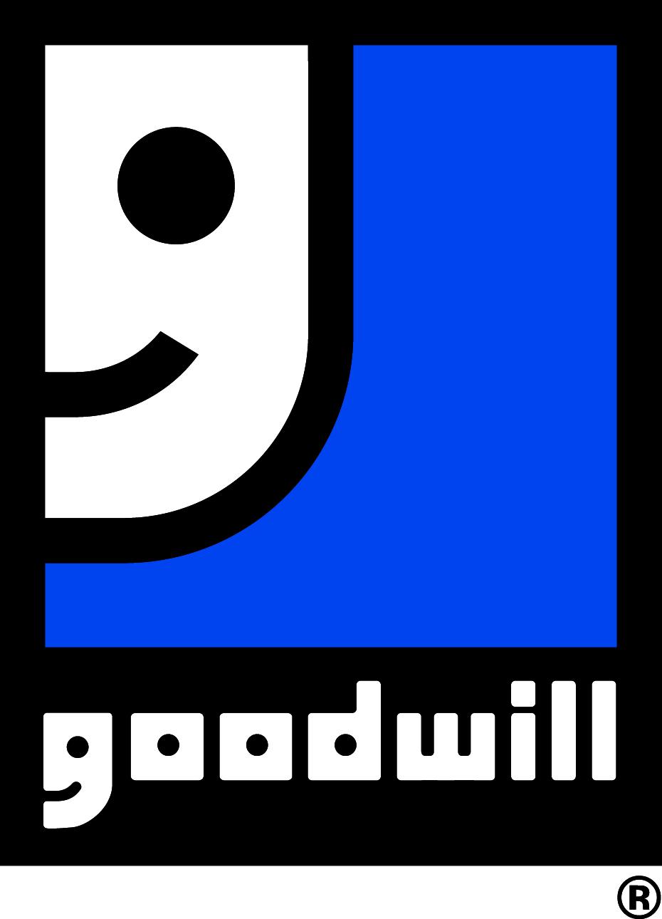 Logotipo de Goodwill