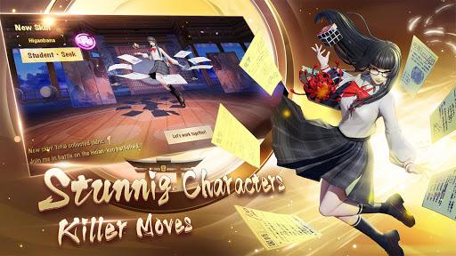 Onmyoji Arena 3.46.0 DreamHackers 4