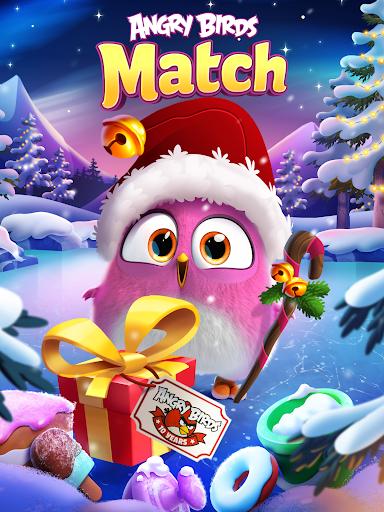 Angry Birds Match 3 screenshot 16