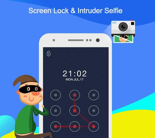 CM Launcher 3D - Theme,wallpaper,Secure,Efficient screenshot 6