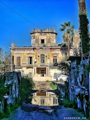 Crazy house. di PakoD.