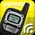 Free Walkie Talkie -WiFi Calls icon