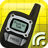 Free Walkie Talkie -WiFi Calls