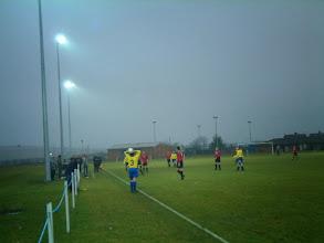 Photo: 07/01/06 v Ruddington United (Nottinghamshire Senior League) 0-1 - contributed by Martin Wray