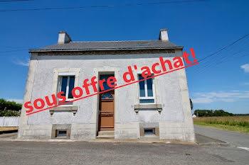 maison à Auray (56)