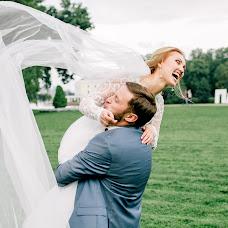 Wedding photographer Evgeniya Surova (SUROVA). Photo of 22.09.2018