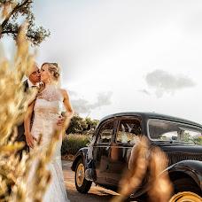 Wedding photographer Alberto Ramírez (albertoramrez). Photo of 17.08.2015