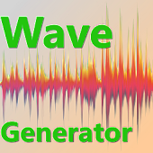 audio wave tone generator