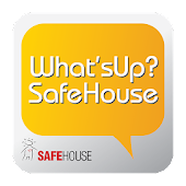 What'sUp? SafeHouse