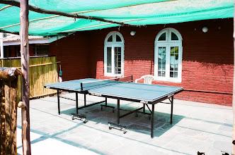 Photo: Table Tennis