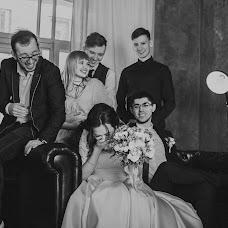Wedding photographer Svetlana Nevinskaya (nevinskaya). Photo of 19.06.2018