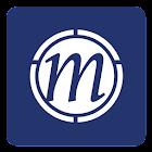 Millbrook Baptist Church icon