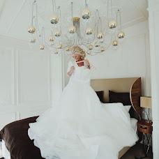 Wedding photographer Nina Verbina (Verbina). Photo of 26.11.2014