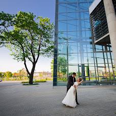 Wedding photographer Krzysztof Biały (krzysztofbialy). Photo of 27.01.2014